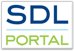 click for SDL Portal