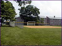 Dawn M. Totten Memorial Field